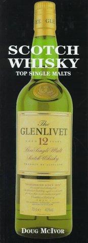 9780785809289: Scotch Whisky: Top Single Malts