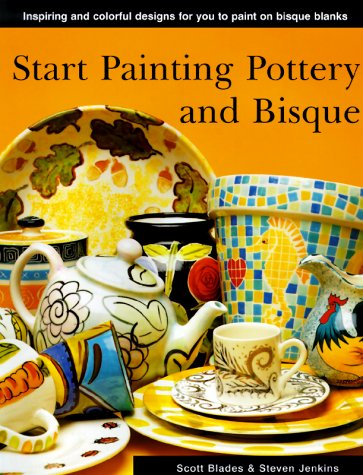 9780785809418: Start Painting Pottery & Bisque