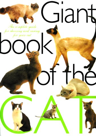 9780785809463: Giant Book of the Cat