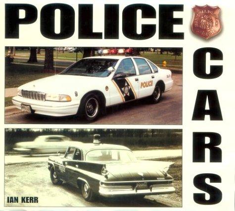 9780785809487: Police Cars