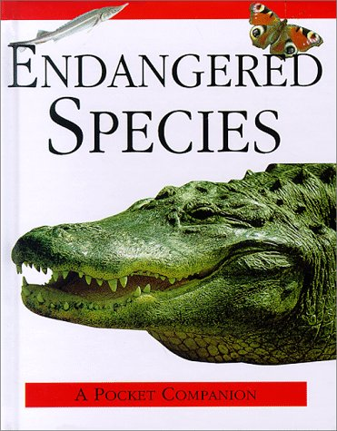 9780785809821: Endangered Species (Pocket Companion)