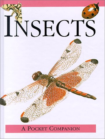 9780785809838: Insects Pocket Companion