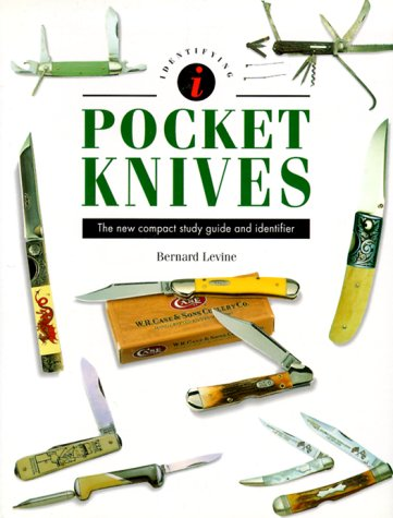 9780785810261: Identifying Pocket Knives (Identifying Guide)