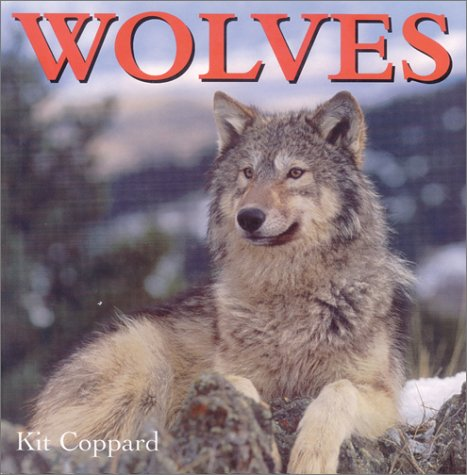 9780785810483: Wolves