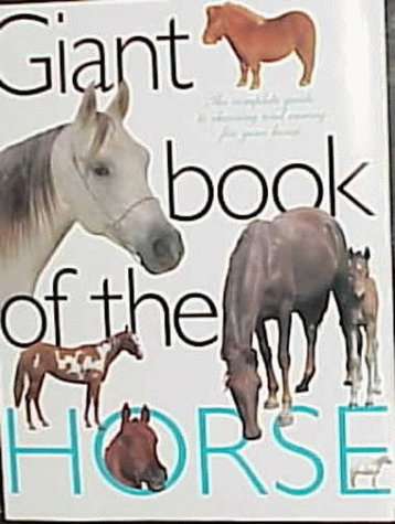 9780785810490: Giant Book of the Horse