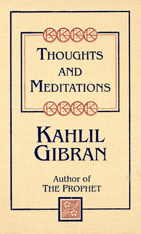 9780785810698: Thoughts and Meditations