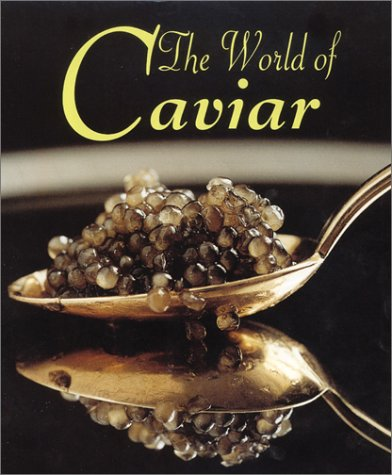 The World of Caviar: LeGoff, Oliver