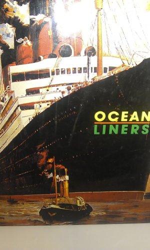 Ocean Liners: Le Goff, Olivier,