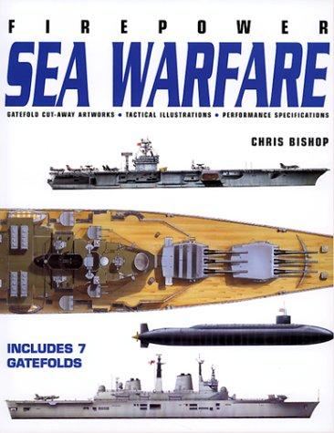 9780785810872: Firepower: Sea Warfare