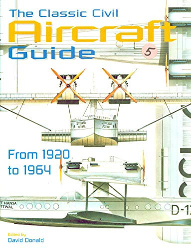 9780785810896: The Classic Civil Aircraft Guide