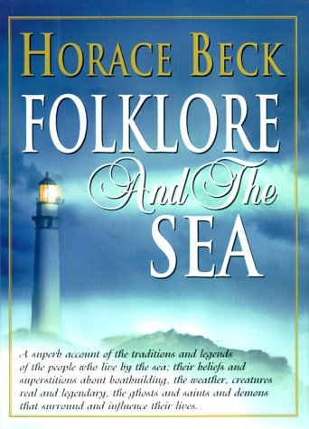 9780785811190: Folklore and the Sea