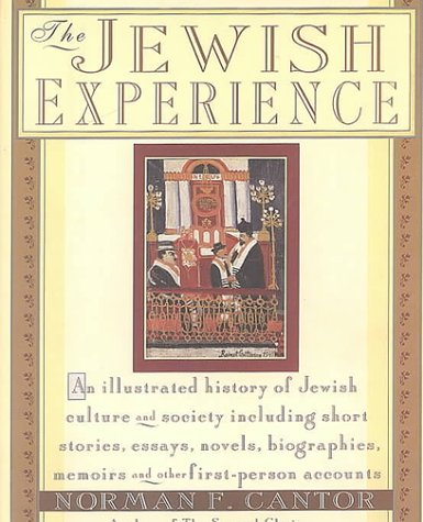 9780785811282: The Jewish Experience