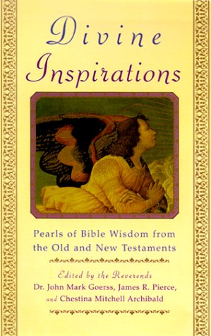9780785811497: Divine Inspirations: Pearls of Bible Wisdom from the Old and New Testaments