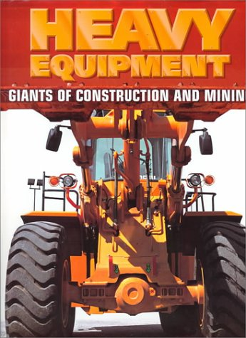 9780785811718: Heavy Equipment