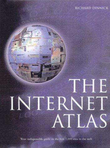 9780785811800: The Internet Atlas