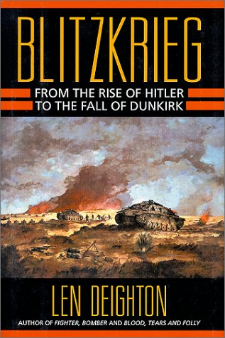 9780785812074: Blitzkrieg: From the Rise of Hitler to the Fall of Dunkirk