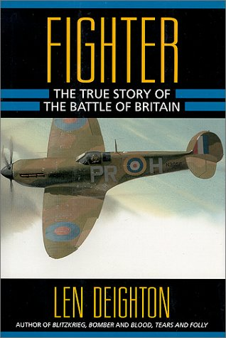 9780785812081: Fighter: The True Story of the Battle of Britain