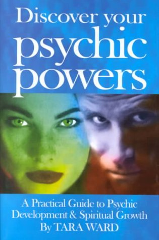 9780785812159: Discover Your Psychic Powers: A Practical Guide to Psychic Development & Spiritual Growth