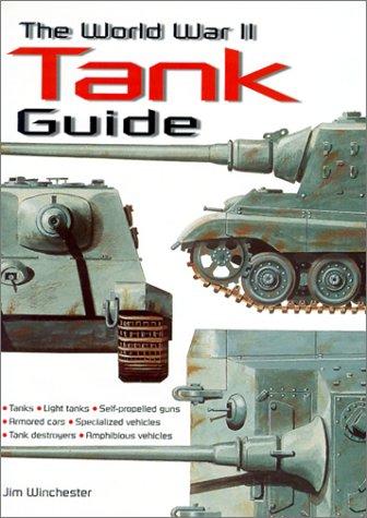 9780785812296: The World War II Tank Guide
