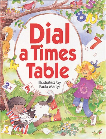 Dial a Times Table: Book Sales