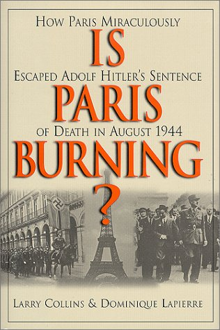 9780785812463: Is Paris Burning?