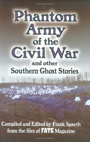 Phantom Army of the Civil War and: Spaeth, Frank