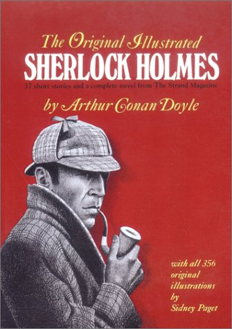 9780785813255: The Original Illustrated Sherlock Holmes