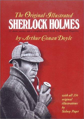 9780785813255: The Original Illustrated Sherlock Holmes