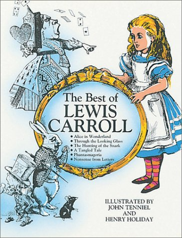 9780785813262: The Best of Lewis Carroll
