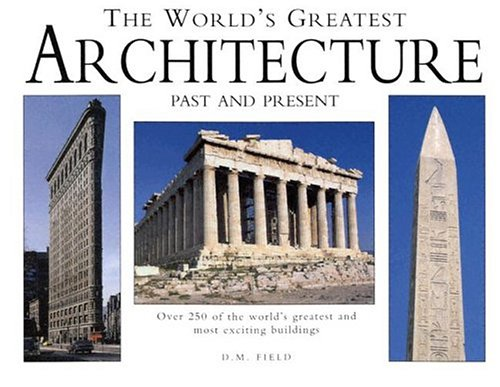 Worlds Greatest Architecture: Packages