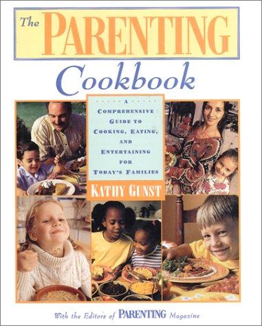 9780785813293: The Parenting Cookbook