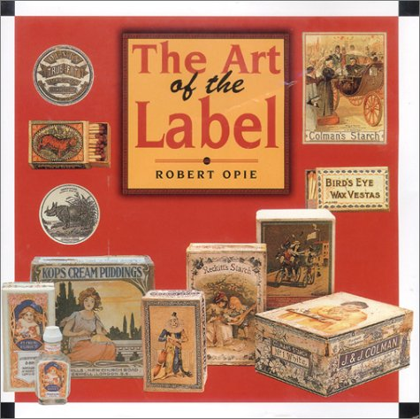 9780785813309: The Art of the Label