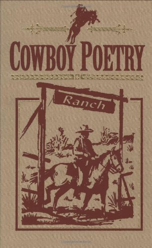 COWBOY POETRY.includes OUT WHERE THE WEST BEGINS;DANCE: SAFFELL, JULIE ED.