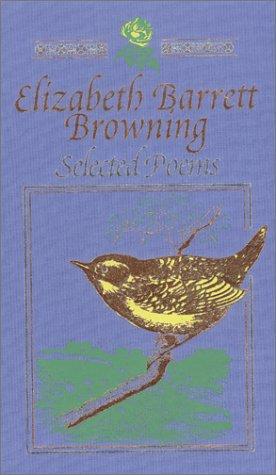 9780785813385: Elizabeth Barrett Browning