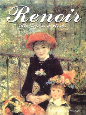 9780785813880: Renoir: His Life and Works
