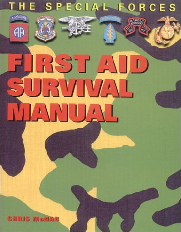 9780785813903: First Aid Survival Manual