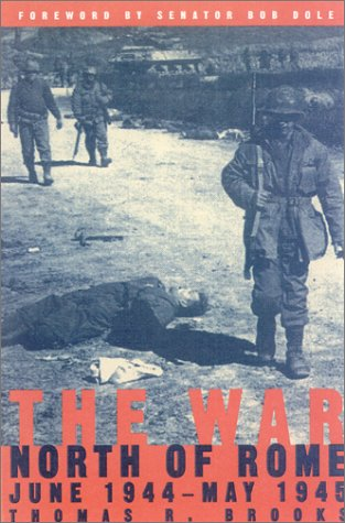 9780785814009: The War North of Rome: June 1944 - May 1945