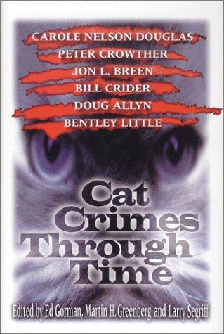 9780785814078: Cat Crimes Through Time