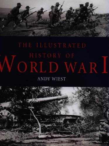 9780785814245: The Illustrated History of World War I