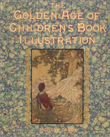 9780785814276: The Golden Age of Children's Book Illustration