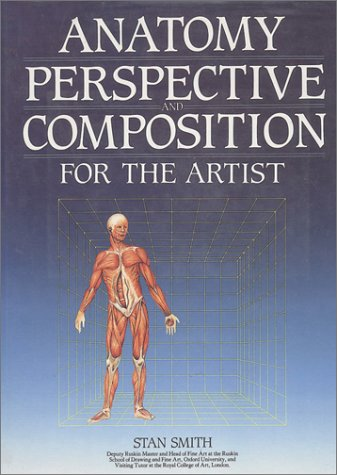 9780785814429: Anatomy Perspective Composition for the Artist