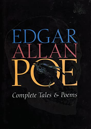 9780785814535: Edgar Allan Poe Complete Tales and Poems (Knickerbocker Classics)