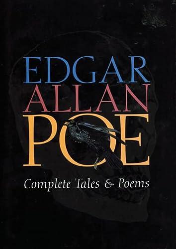 9780785814535: Edgar Allan Poe: Complete Tales & Poems