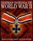 9780785814733: German Insignia of World War II