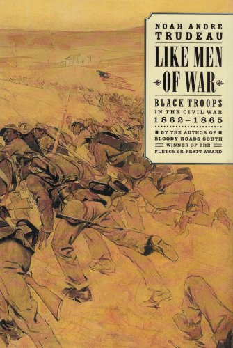 9780785814764: Like Men of War