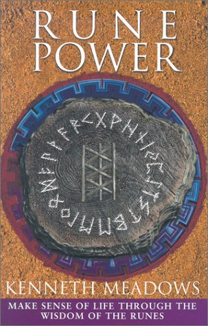 9780785814894: Rune Power: Make Sense of Your Life Through the Wisdom of the Runes (Craft of Life)