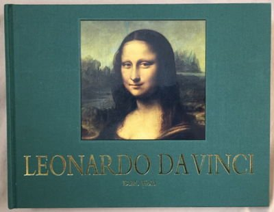9780785815013: Leonardo da Vinci