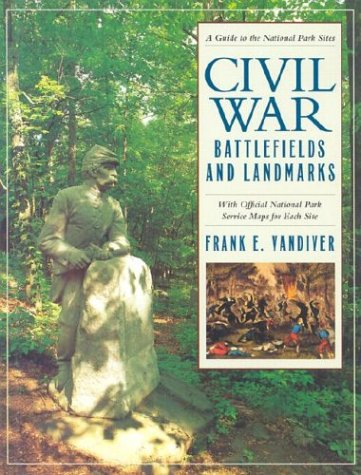 9780785815075: Civil War Battlefields and Landmarks