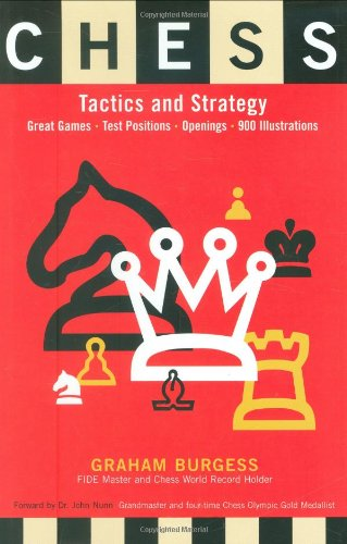 9780785815167: Chess: Tactics and Strategy
