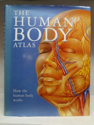 9780785815242: The Human Body Atlas: And How It Works